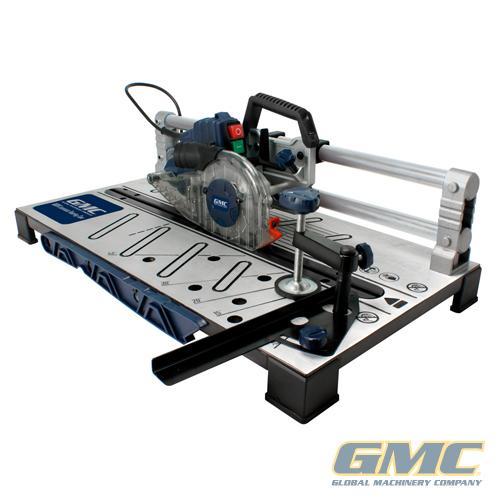 Scie pour plancher stratifi 125 mm ms018 gmc 920413 outillage discount et - Plancher stratifie pas cher ...