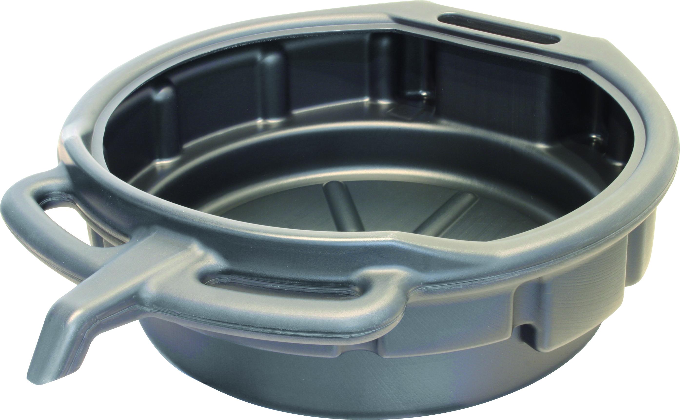 Bac de r cup ration professionnel pour vidange capacit for Garage pour vidange pas cher