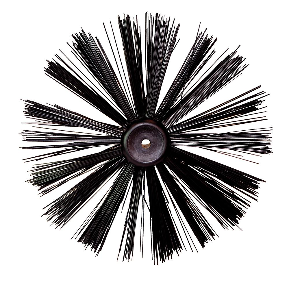 brosse suie 250 mm pour cannes de ramonage. Black Bedroom Furniture Sets. Home Design Ideas