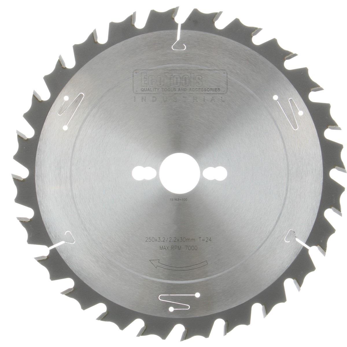 campingetrandonnee  Bosch 2609256896 Lame de scie circulaire Spécial 250 mm