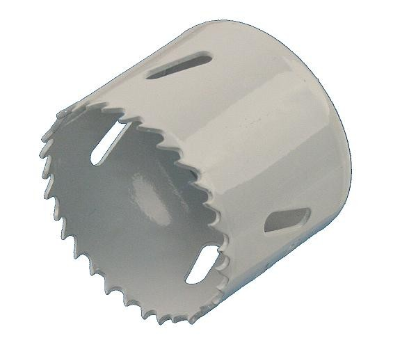 Scie cloche bi m tal diam tre 67 mm pour boites d 39 encastrement et 65067 outillage - Scie cloche 67 ...