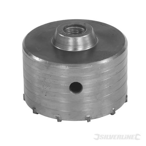 Trepan beton 1mm