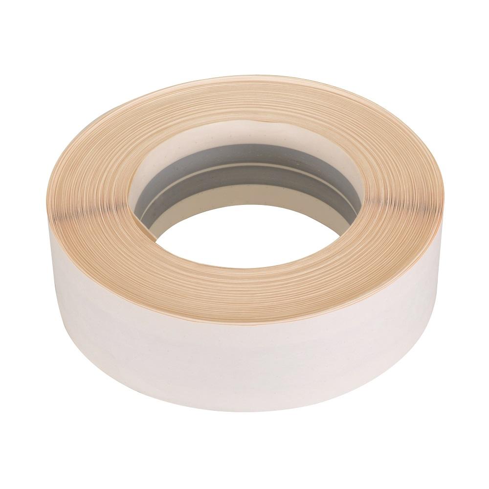 bande armée avec métal flexible pour coins de plaque de plâtre