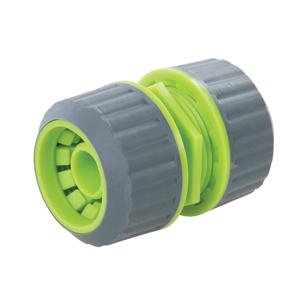 Deboucher Canalisation Avec Tuyau Arrosage raccord de réparation pour tuyau d'arrosage diamètre 12 à 20 mm