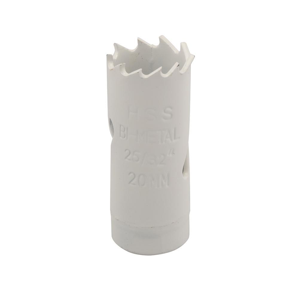 scie cloche bi m tal 20 mm silverline 273234 outillage. Black Bedroom Furniture Sets. Home Design Ideas