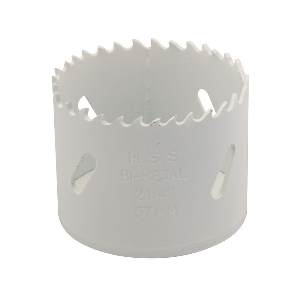 scie cloche bi m tal 57 mm silverline 819723 outillage. Black Bedroom Furniture Sets. Home Design Ideas