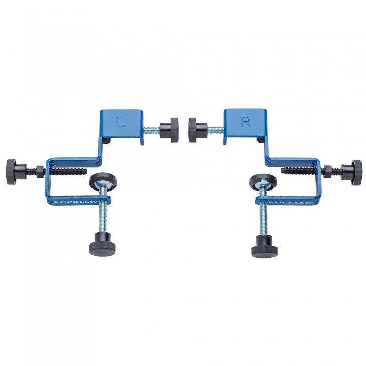 jeu de barres Modulaires Blocs De Pont Pull 5 façons FBS 5.2 mm Pull
